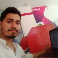Fahad Bakshi