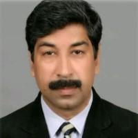 Amit Mehrotra