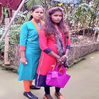 Manju & Anju Kujur